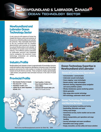 Marine Technology Magazine, page 32,  Jun 2006
