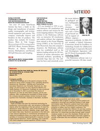 Marine Technology Magazine, page 41,  Jun 2006