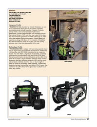 Marine Technology Magazine, page 47,  Jun 2006 United States