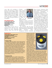 Marine Technology Magazine, page 49,  Jun 2006 Florida