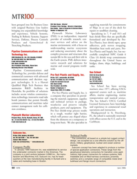 Marine Technology Magazine, page 50,  Jun 2006