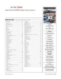 Marine Technology Magazine, page 5,  Jun 2006
