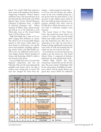 Marine Technology Magazine, page 7,  Jun 2006 Academy of Milton