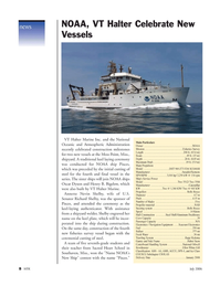 Marine Technology Magazine, page 8,  Jul 2006