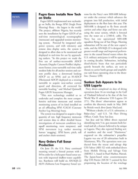 Marine Technology Magazine, page 10,  Jul 2006 Michael Quinnell