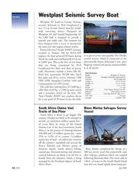 Marine Technology Magazine, page 14,  Jul 2006