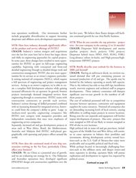 Marine Technology Magazine, page 19,  Jul 2006 Mediterranean
