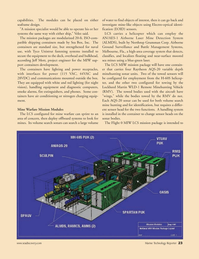 Marine Technology Magazine, page 23,  Jul 2006 LCS MIW Mission