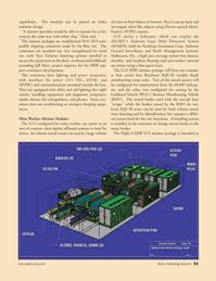 Marine Technology Magazine, page 23,  Jul 2006 LCS MIW Mission