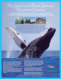 Marine Technology Magazine, page 1,  Jul 2006