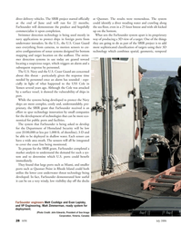 Marine Technology Magazine, page 28,  Jul 2006