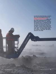 Marine Technology Magazine, page 31,  Jul 2006 Beaufort Sea