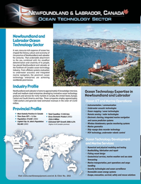 Marine Technology Magazine, page 32,  Jul 2006