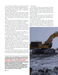 Marine Technology Magazine, page 34,  Jul 2006 Caspian Sea