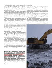 Marine Technology Magazine, page 34,  Jul 2006 Caspian Sea