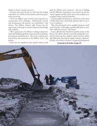 Marine Technology Magazine, page 35,  Jul 2006 technology development