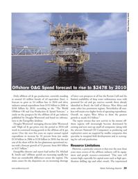 Marine Technology Magazine, page 39,  Jul 2006 Persian Gulf