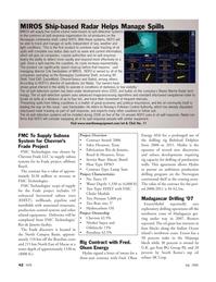 Marine Technology Magazine, page 42,  Jul 2006 Indian Ocean