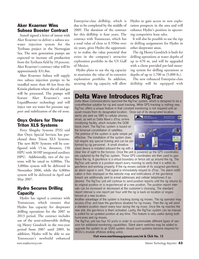 Marine Technology Magazine, page 43,  Jul 2006 LiquidBooster technology
