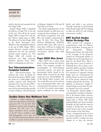 Marine Technology Magazine, page 50,  Jul 2006 Wave Division Multiplexing