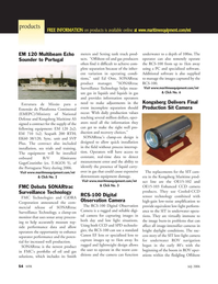 Marine Technology Magazine, page 54,  Jul 2006 Portuguese Navy