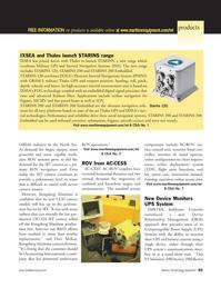 Marine Technology Magazine, page 55,  Jul 2006 environments