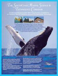 Marine Technology Magazine, page 1,  Nov 2006