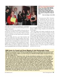 Marine Technology Magazine, page 31,  Nov 2006 Fledermaus