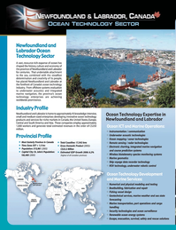 Marine Technology Magazine, page 32,  Nov 2006