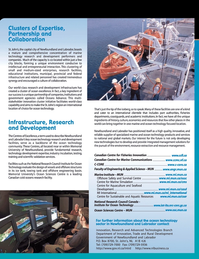 Marine Technology Magazine, page 33,  Nov 2006
