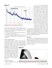 Marine Technology Magazine, page 39,  Nov 2006 sonar systems