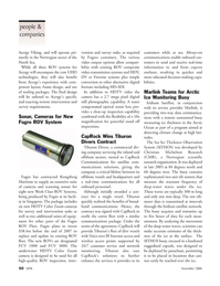 Marine Technology Magazine, page 50,  Nov 2006 wireless access