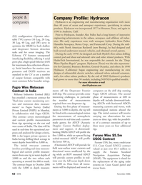 Marine Technology Magazine, page 52,  Nov 2006
