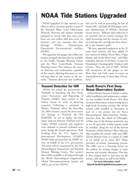 Marine Technology Magazine, page 20,  Jan 2007 Alaska