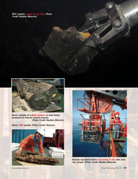 Marine Technology Magazine, page 27,  Jan 2007
