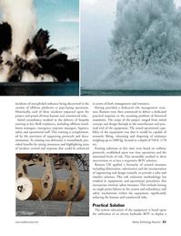 Marine Technology Magazine, page 31,  Jan 2007