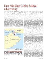 Marine Technology Magazine, page 34,  Jan 2007