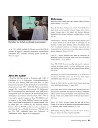 Marine Technology Magazine, page 37,  Jan 2007