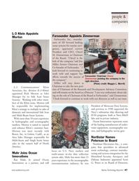 Marine Technology Magazine, page 47,  Jan 2007