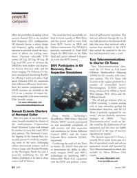 Marine Technology Magazine, page 52,  Jan 2007 LAN
