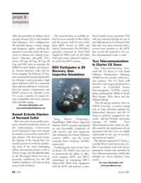 Marine Technology Magazine, page 52,  Jan 2007
