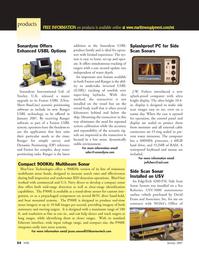 Marine Technology Magazine, page 54,  Jan 2007