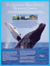 Marine Technology Magazine, page 13,  Mar 2007