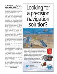 Marine Technology Magazine, page 15,  Mar 2007 China