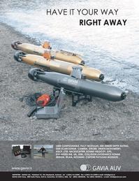 Marine Technology Magazine, page 17,  Mar 2007