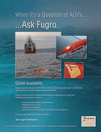 Marine Technology Magazine, page 29,  Mar 2007