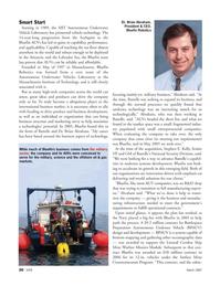 Marine Technology Magazine, page 30,  Mar 2007 Stephen E. Kelly