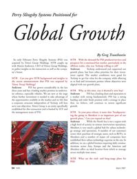Marine Technology Magazine, page 34,  Mar 2007 North Sea