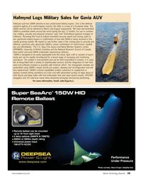 Marine Technology Magazine, page 39,  Mar 2007 3-D