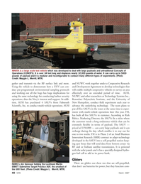 Marine Technology Magazine, page 40,  Mar 2007 underlying technology